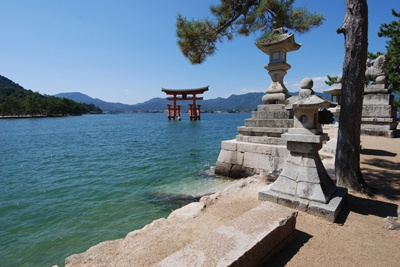 Itsukushima Shrine (Miyajima)