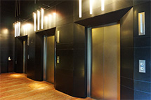 large size elevators